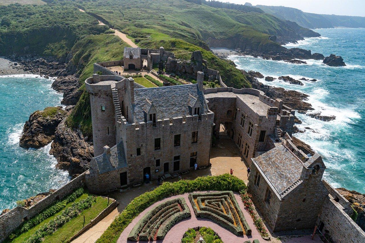 Quelle est la capitale historique de la Bretagne ?